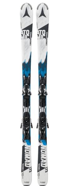 Atomic Nomad Magnet Arc-L & XTo 12 181