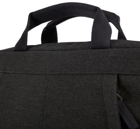 "Case Logic torba za prenosnik Huxton 39,62 cm (15,6"") Huxa-115, črna"