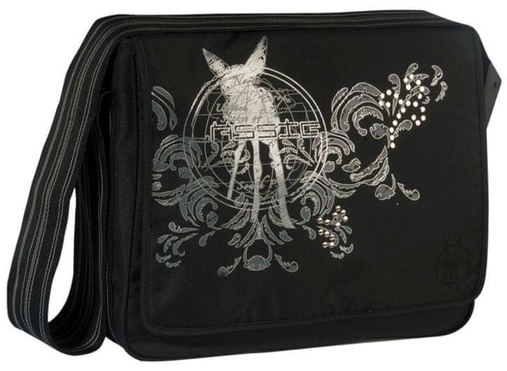Lässig Casual Messenger Bag 2015, World of Bambi black