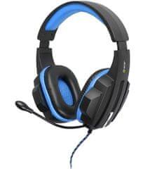 Tracer BATTLE HEROES Expert BLUE (TRASLU45100) - rozbaleno