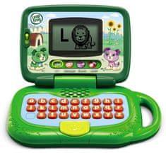 LeapFrog Môj prvý Laptop - zelený