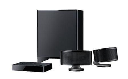 Onkyo zvočniški sistem (LS3200), črn
