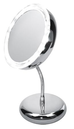 Adler kozmetično osvetljeno ogledalo AD 2159