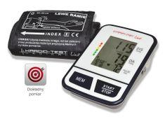 Kardio Test ciśnieniomierz elektroniczny KTA-2 BASIC