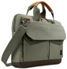 """Case Logic LoDo taška na notebook 14"""" (CL-LODA114PTG) zelená"""