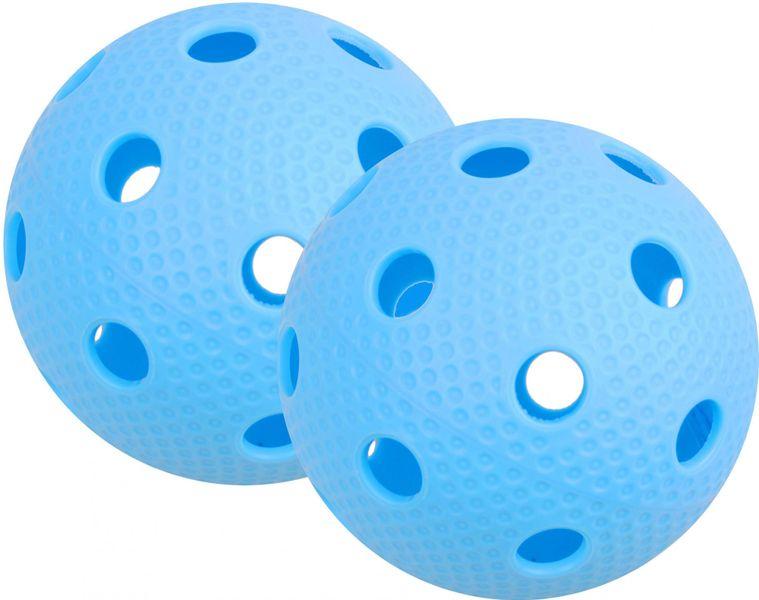 Tempish Bullet 2 sada florbal. míčků blue