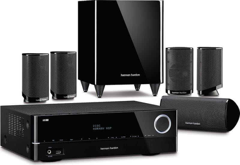 HARMAN/KARDON HD COM 1619S