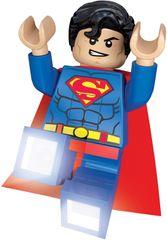 LEGO® Super Heroes Superman baterka