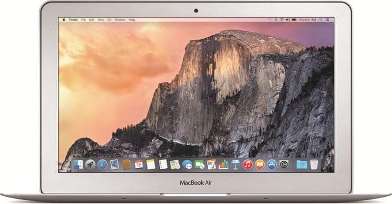 "Apple Apple MacBook Air 11"" (MJVM2SL/A) - SK klávesnice"