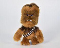 Star Wars Chewbacca Plüssfigura 30 cm