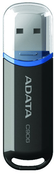 Adata C906 32GB černý (AC906-32G-RBK)