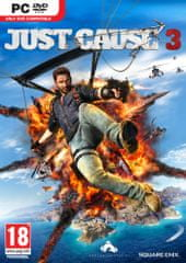 Square Enix Just Cause 3 PC