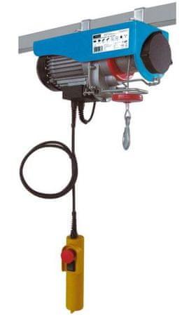 Güde GSZ 200 / 400 Elektromos csörlő