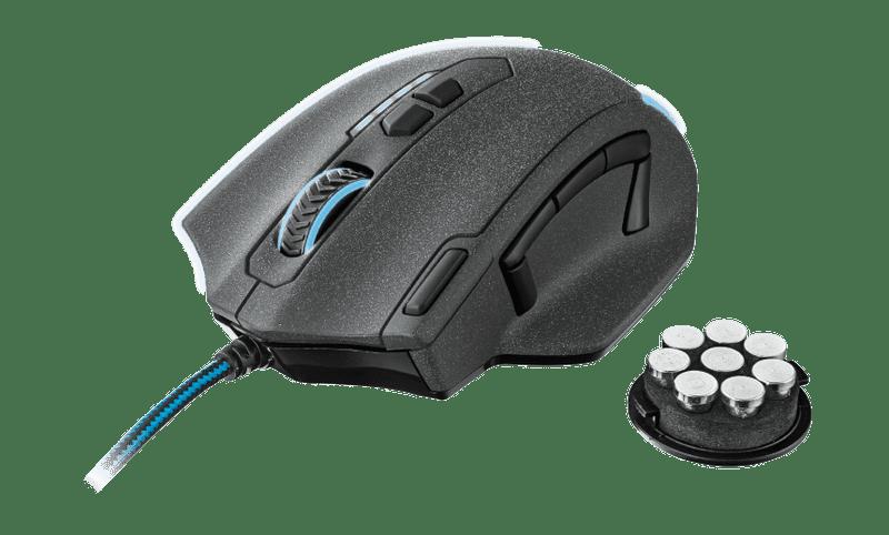 Trust GXT 155 Gaming Mouse - černá (GXT 155)