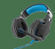 Trust słuchawki GXT  363 7.1 Bass Vibration Headset 20407