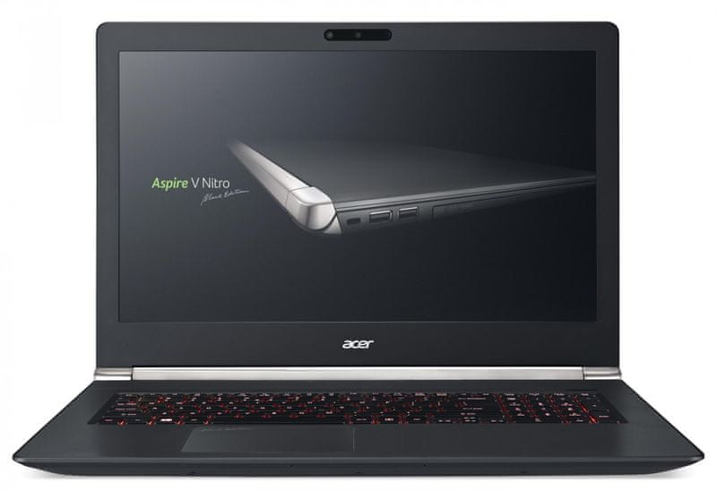 Acer Aspire V15 Nitro Black Edition II (NH.G7REC.002)