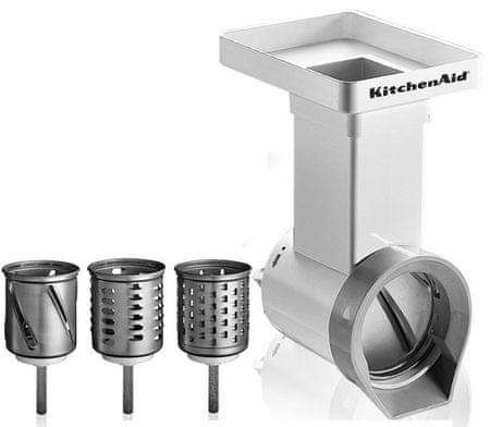 KitchenAid rezalnik/strgalnik zelenjave