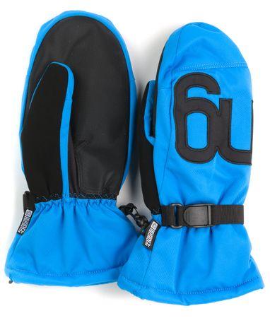 Nugget moške rokavice Drive L modra