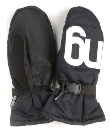 Nugget moške rokavice Drive M črna