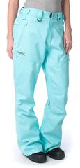Nugget dámské snowboardové kalhoty Vivid