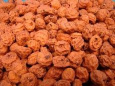Nikl tygří ořech výběrový 12 mm 1 kg