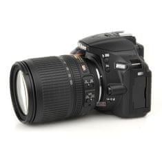 NIKON D5500 + 18-105 VR Digitális fényképezőgép