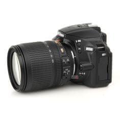 Nikon digitalni fotoaparat D5500 + 18-105 VR