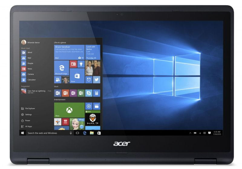 Acer Aspire R14 (NX.G7WEC.001)