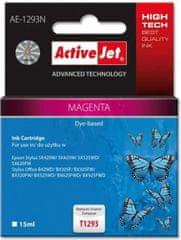 ActiveJet kompatibilna kartuša za Epson T1293, magenta