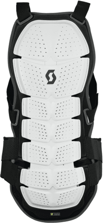 Scott Back Protector X-Active black S/M