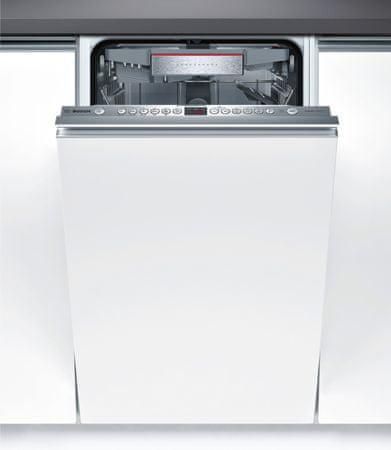 Bosch vgradni pomivalni stroj SPV69T70EU