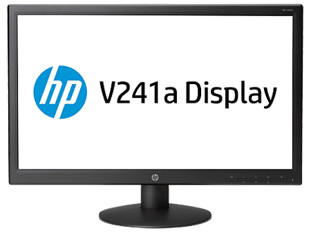 "HP LED monitor V241p 59,94 cm (23.6"")"