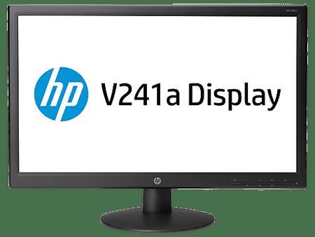 """HP LED monitor V241p 59,94 cm (23.6"""")"""