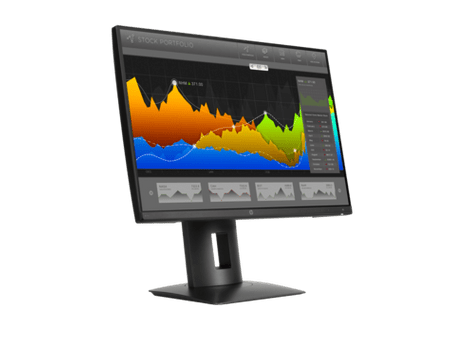 "HP monitor Z24nq 60,45 cm (23,8"")"