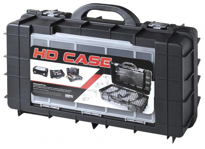 PATROL Kufr na nářadí HD Case