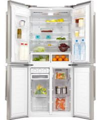 Amica kombinirani hladnjak FY408.3D