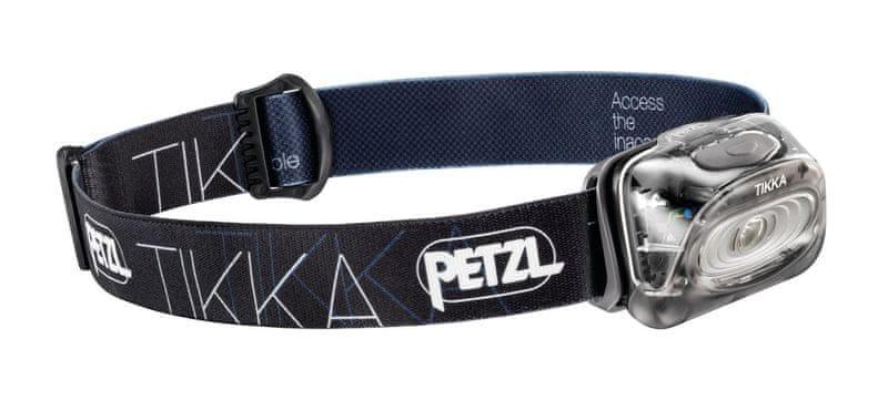 Petzl Tikka black