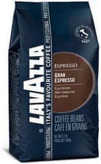 Lavazza Grand Espresso szemes kávé, 1 kg