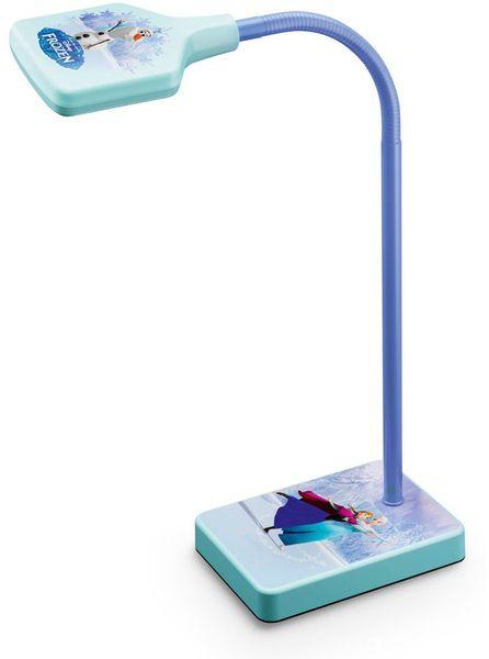 Philips Stolní dětská LED lampa Frozen 71770/08/16