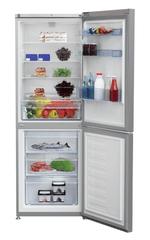 BEKO RCSA 340 M20X Szabadonálló Kombinált hűtőszekrény