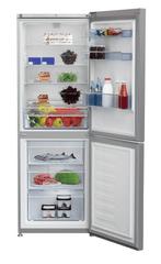 BEKO RCSA 340 K30X Kombinált hűtőszekrény