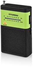 HYUNDAI przenośne radio PPR 310