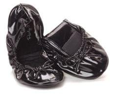 Scholl Pocket Ballerina černá - II. jakost