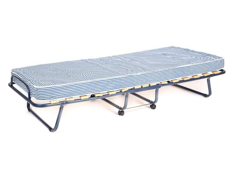 Happy Green Skládací postel s kolečky ARDIS 190x80cm