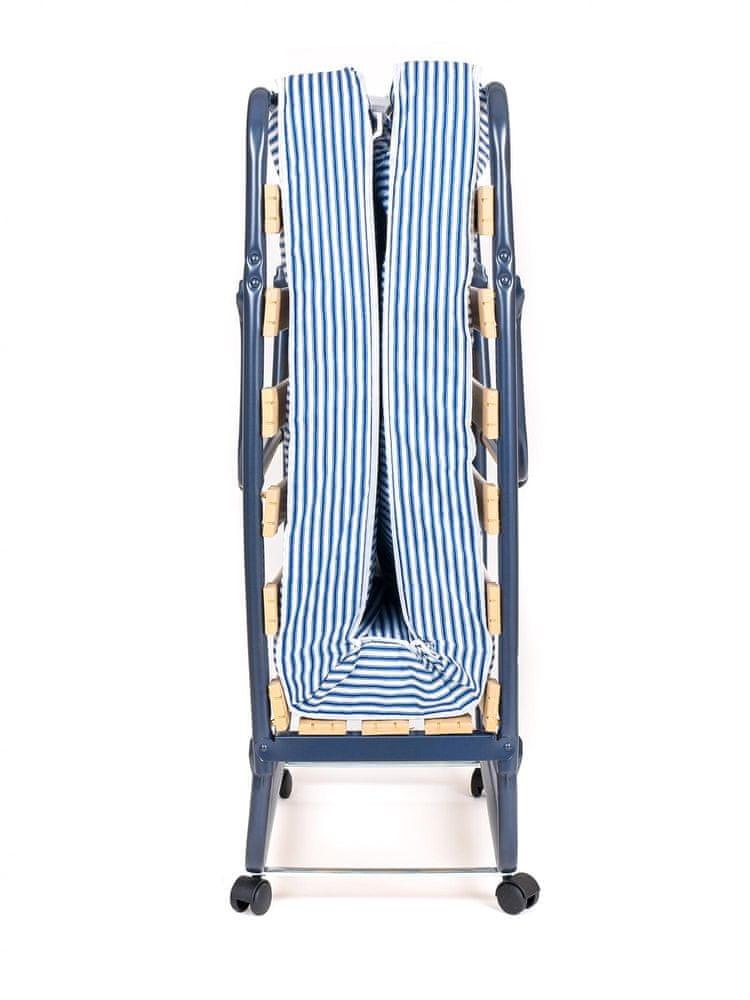 Happy Green skládací postel ARDIS 190x80cm