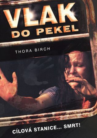 Vlak do pekel - DVD