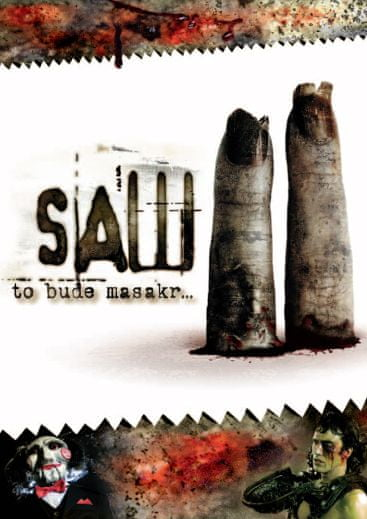 Saw 2 - DVD
