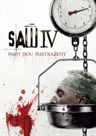 Saw 4 - DVD