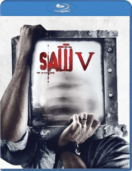 Saw 5 - Blu-Ray