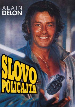 Slovo policajta - DVD